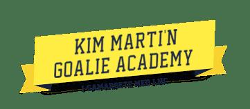 Kim Martin Goalie Academy